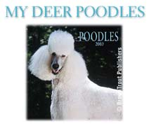 My Deer Poodles